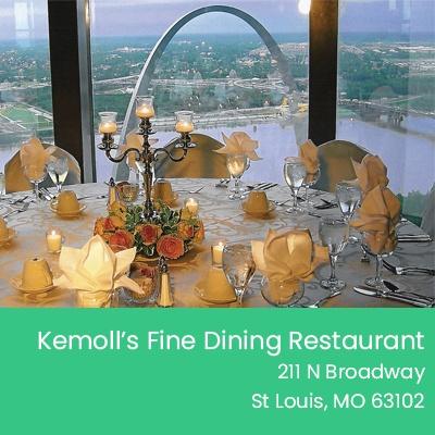 Kemoll's Fine Dining Restaurant