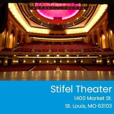 Stifel Theater 1