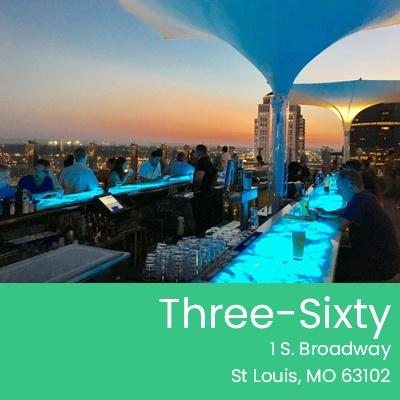 Three-Sixty
